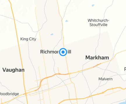 Costco Richmond Hill