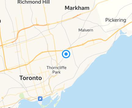 Costco Toronto