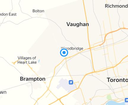 Costco Vaughan