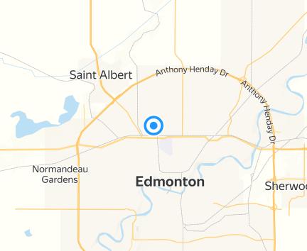 Giant Tiger Edmonton