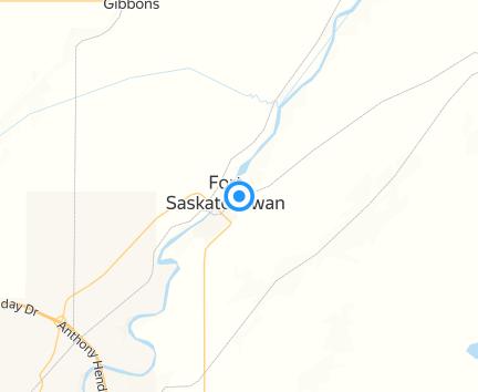 Giant Tiger Fort Saskatchewan