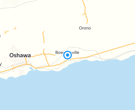 KFC Bowmanville