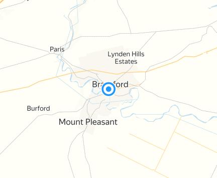 KFC Brantford