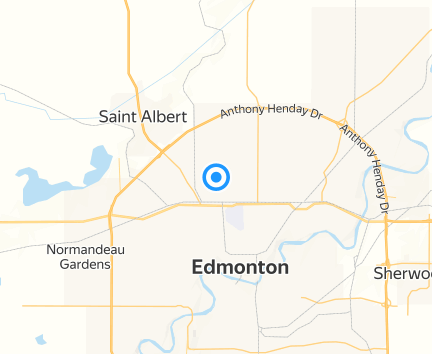 KFC Edmonton