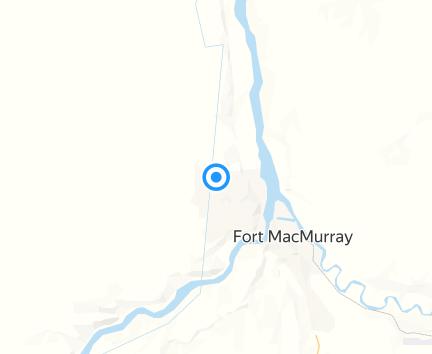 KFC Fort McMurray