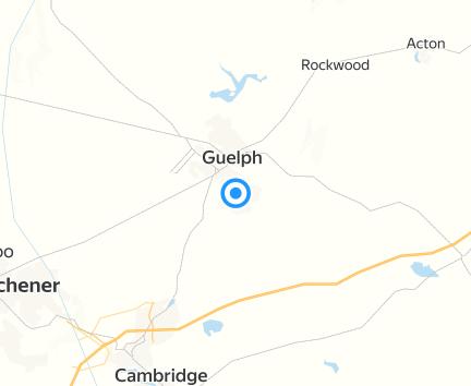 KFC Guelph