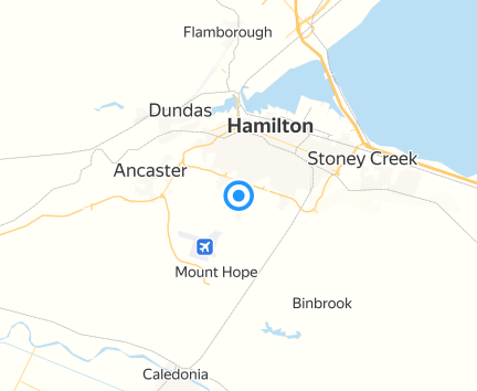 KFC Hamilton