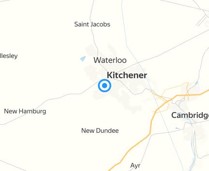KFC Kitchener