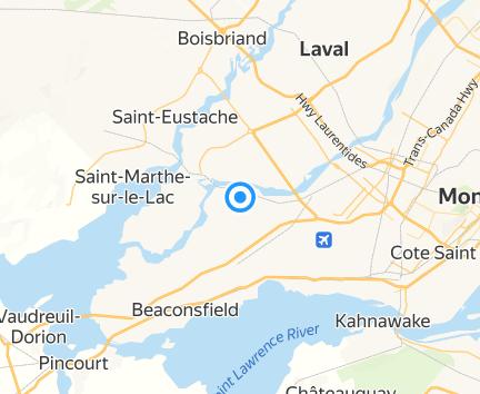 KFC Montréal