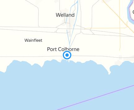 KFC Port Colborne