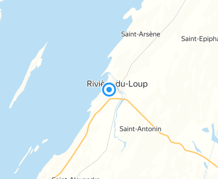 KFC Kfc Rivière-Du-Loup