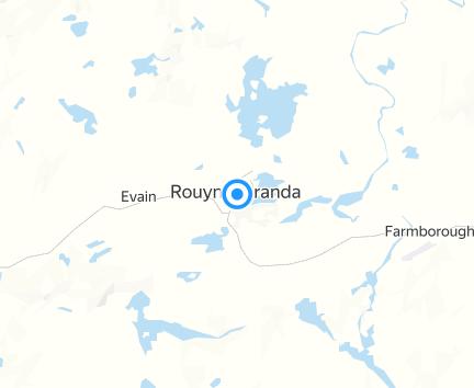 KFC Rouyn-Noranda