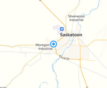 KFC Saskatoon