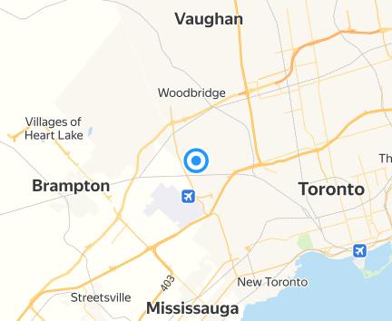 KFC Toronto