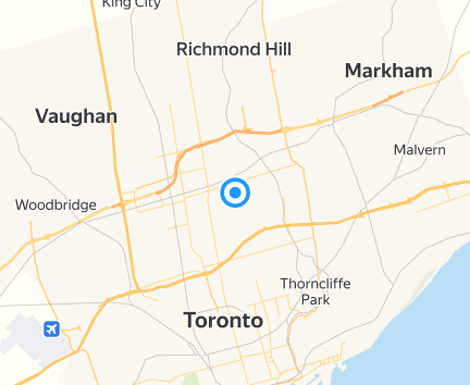 KFC Kfc Toronto
