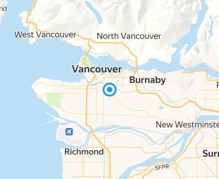KFC Vancouver