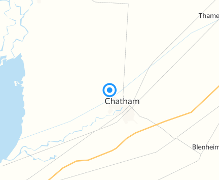 McDonald's Chatham-Kent