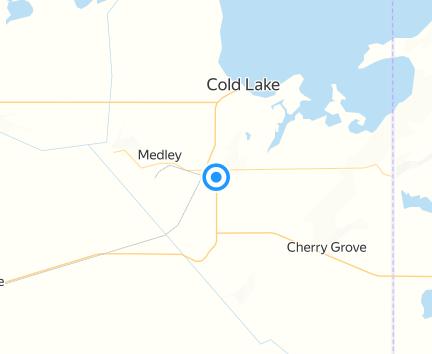 McDonald's Cold Lake