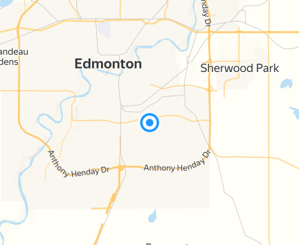 McDonald's McDonald'S Edmonton
