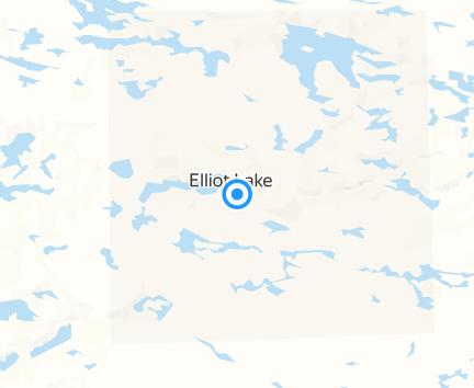 McDonald's Elliot Lake