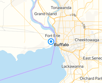 McDonald's Fort Erie