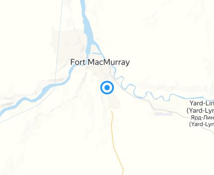 McDonald's McDonald'S Fort McMurray