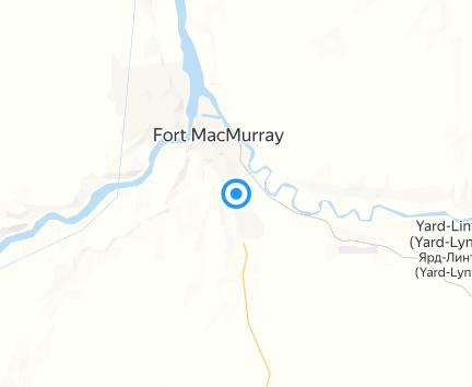 McDonald's Fort McMurray