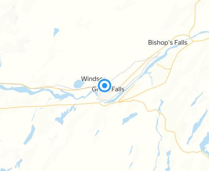 McDonald's Grand Falls-Windsor