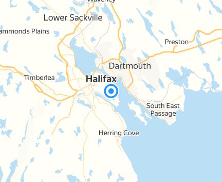 McDonald's Halifax