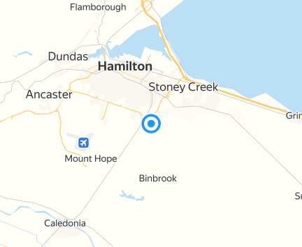 McDonald's Hamilton