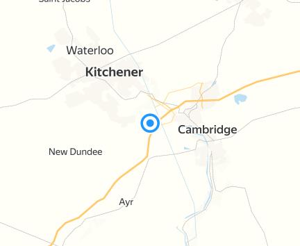 McDonald's Kitchener