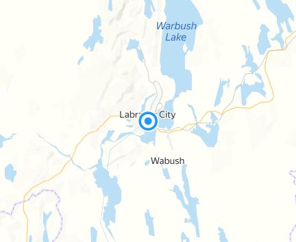 McDonald's Labrador City