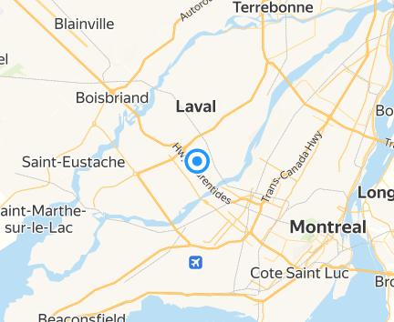 McDonald's McDonald'S Laval
