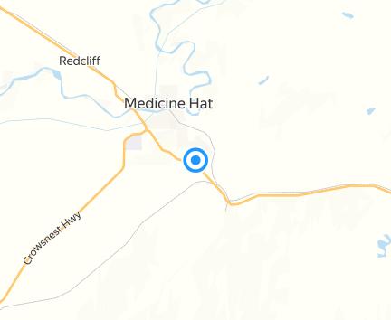 McDonald's Medicine Hat