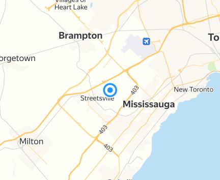 McDonald's Mississauga
