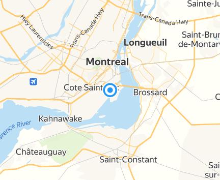 McDonald's McDonald'S Montréal