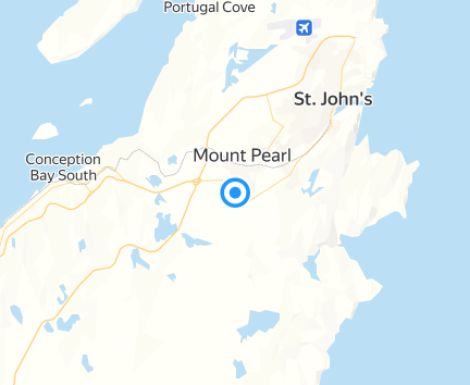 McDonald's Mount Pearl