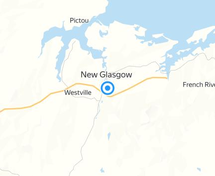 McDonald's New Glasgow