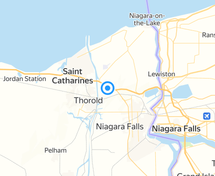 McDonald's Niagara-on-the-Lake