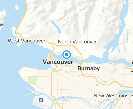 McDonald's North Vancouver