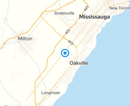 McDonald's Oakville