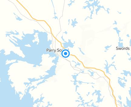 McDonald's Parry Sound