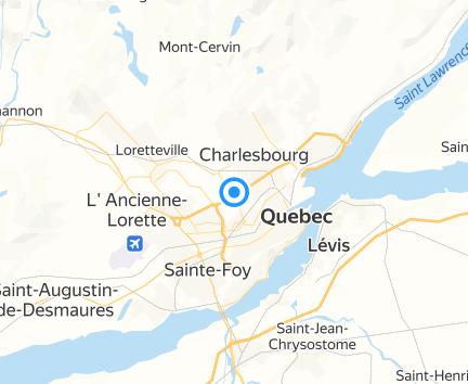 McDonald's Québec