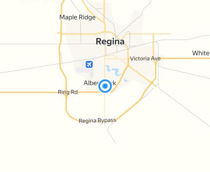McDonald's Regina