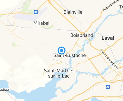 McDonald's McDonald'S Saint-Eustache