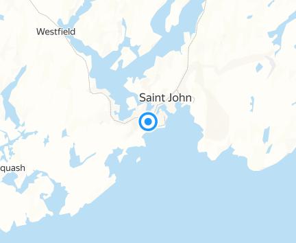 McDonald's Saint John