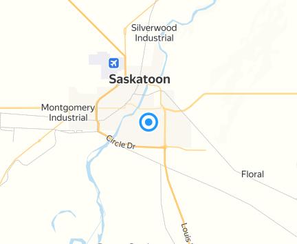 McDonald's Saskatoon