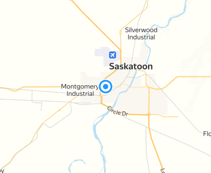 McDonald's McDonald'S Saskatoon