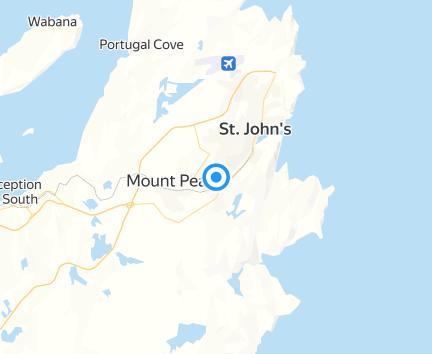 McDonald's St. John's