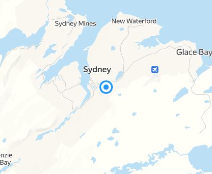 McDonald's Sydney